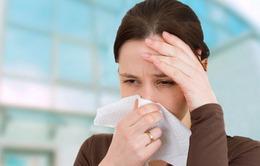 Bí quyết để mũi không bị khô, đau trong mùa lạnh
