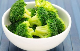 Bỏ túi 4 cách giảm mỡ bụng bằng rau quả hiệu quả nhất