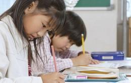Cách người Nhật dạy trẻ vượt bằng được mọi khó khăn