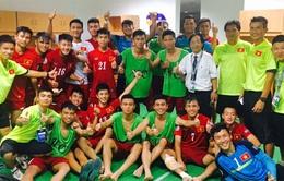 HLV Đinh Thế Nam tiết lộ bí quyết lội ngược dòng thần kỳ của U16 Việt Nam