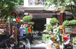 Phú Yên: Cấp biển đạt chuẩn cho 15 cơ sở kinh doanh ăn uống
