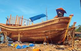 Những cách thức cải hoán tàu cá tinh vi để buôn lậu xăng dầu