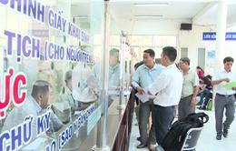 TP.HCM tạo bước đột phá trong cải cách thủ tục hành chính