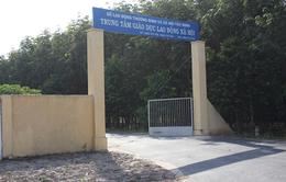 Truy tìm gần 30 học viên cai nghiện bỏ trốn ở Tây Ninh