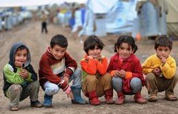 Pháp hối thúc Anh tiếp nhận trẻ em tị nạn