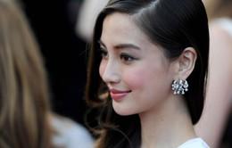 Người mẫu Nhật xác nhận tin Angelababy mang thai