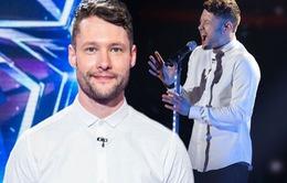 """Thí sinh Britain's Got Talent bất ngờ đón nhận hợp đồng """"khủng"""""""