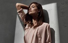 Mãn nhãn với thiết kế Xuân - Hè của Calvin Klein