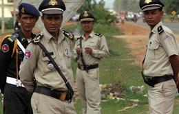 Campuchia thả 84 người Việt bị bắt vì nghi cư trú trái phép