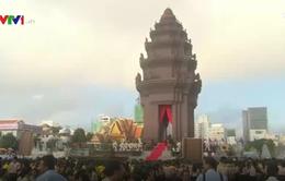 Campuchia kỷ niệm 63 năm Ngày độc lập