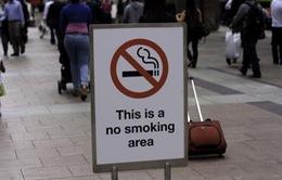 Campuchia cấm hút thuốc lá tại nơi làm việc và khu vực công cộng