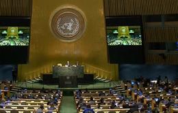 Thông qua Nghị quyết về sự cần thiết phải chấm dứt lệnh cấm vận của Mỹ đối với Cuba