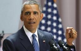 TT Barack Obama cân nhắc dỡ bỏ hoàn toàn lệnh cấm vận vũ khí với Việt Nam
