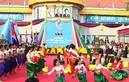 Campuchia kỷ niệm 37 năm ngày chiến thắng chế độ diệt chủng Pol Pot