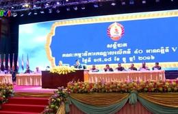 Người dân Campuchia tin tưởng vào Đảng CPP
