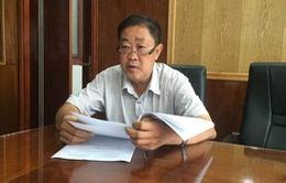 Đại học Cần Thơ báo cáo vụ kiện cựu giảng viên lên Bộ GD&ĐT