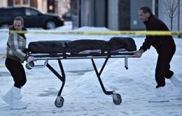 Dự luật hỗ trợ tự tử tại Canada