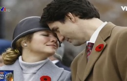 Thủ tướng Canada xin nghỉ làm 1 ngày để kỷ niệm ngày cưới