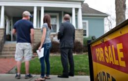 Giá bất động sản tại Canada tăng cao chót vót