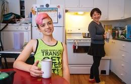 Canada hỗ trợ những trẻ em chuyển giới
