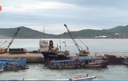 Khánh Hòa chính thức quản lý cảng Nha Trang