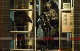 Tìm thấy kho đạn trong nhà nghi can âm mưu tấn công khủng bố tại Pháp