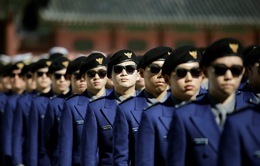 Cảnh sát du lịch tại các nước châu Á hoạt động hiệu quả
