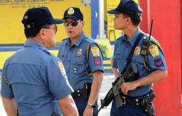 5 ngày, 30 tên tội phạm ma túy bị giết tại Philippines