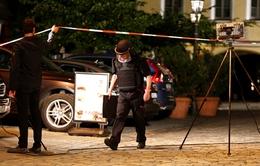 Đức: Nghi phạm đánh bom kinh hoàng tại quán bar từng bị từ chối cấp tị nạn