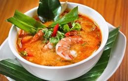 Cách làm Tom Yum chua cay ngon nhất xứ sở chùa vàng