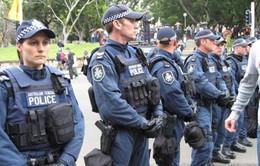 Australia bắt giữ 2 thanh niên âm mưu tấn công khủng bố