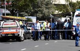 Cảnh sát Australia tiêu diệt nghi phạm bắt cóc con tin ở Sydney