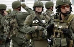 Mỹ chi gần 4.000 tỷ USD cho an ninh nội địa sau ngày 11/9/2001