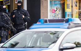 Đức bắt giữ 2 nghi phạm âm mưu tấn công trung tâm mua sắm