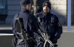 Trường học tại Thụy Điển phải đóng cửa do bị đe dọa thảm sát