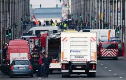 Đánh bom khủng bố tại Bỉ: Không có nạn nhận người Việt Nam