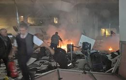 Đánh bom khủng bố ở Brussels: Pháp vào cuộc điều tra