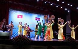 Khai mạc Tuần lễ văn hóa Việt Nam tại Campuchia