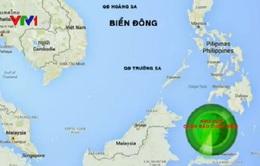 Cục Hàng hải cảnh báo cướp biển trên Biển Đông