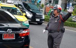 Malaysia không khuyến khích cảnh sát béo phì