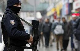 Thổ Nhĩ Kỳ bắt giữ 15 nghi can IS