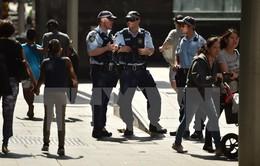 Australia thắt chặt an ninh dịp lễ Anzac