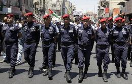 Tấn công đồn cảnh sát  ở Jordan, 7 người thiệt mạng