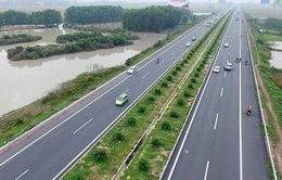 Cao tốc Hà Nội - Bắc Giang: Bỏ biển báo hạn chế tốc độ 60km/h