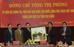 Cao Bằng: Thu nhập bình quân đầu người đạt gần 21 triệu đồng/năm