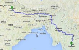 Ấn Độ - Thái Lan - Myanmar xây dựng cao tốc kết nối đường bộ