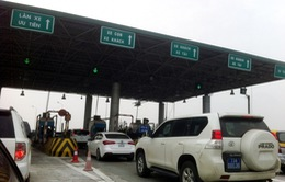 Cần thu hồi khoản phí thu trội tại cao tốc Pháp Vân - Cầu Giẽ