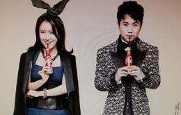 """Cặp đôi ảo thuật """"thay đồ nhanh nhất thế giới"""" sẽ biểu diễn tại Hà Nội"""