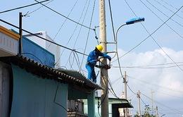 Cấp điện lưới quốc gia cho đảo Cù Lao Chàm