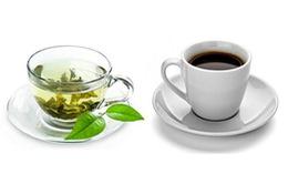 Trà tốt hơn cà phê?